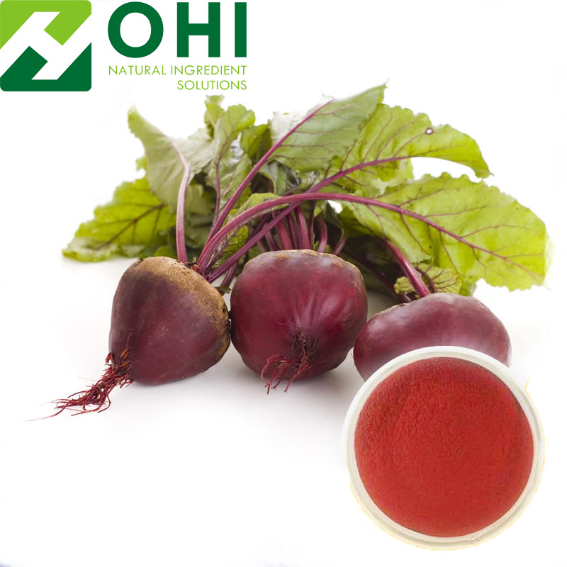 Beetroot Extract Pigment